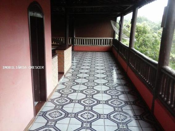 Chácara Para Venda Em Mogi Das Cruzes, Taiacupeba, 4 Dormitórios, 2 Suítes, 3 Banheiros, 12 Vagas - R0001_2-193713