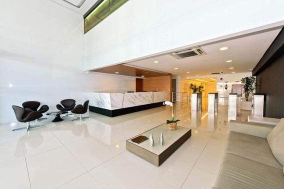 Sala Comercial 44,40 M² - Venda - Salvador Prime - Sa0127