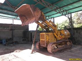 Maquinaria Pesada Tractor De Cadenas