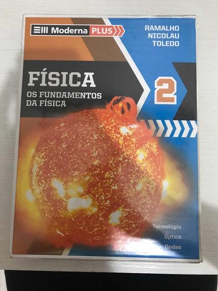 Física 2 - Editora Moderna