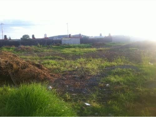 Terreno Comercial En Venta San Antonio El Desmonte