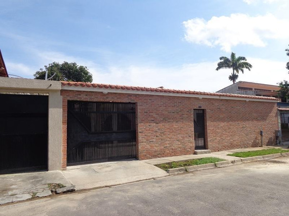 Casa En Venta Cod Flex 19- 5216 Ma