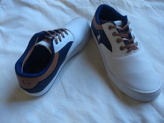 Zapatillas Polo, N° 37