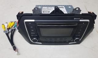 Stereo Suzuki Ciaz Cq-jz34g2nt Pa79m5