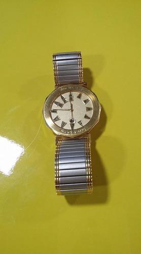Relógio Em Ouro 18 K