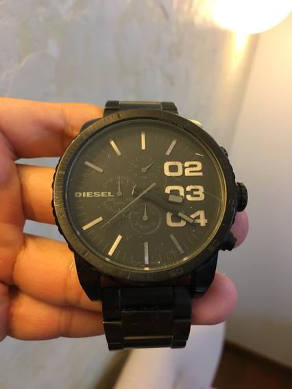 Relógio Diesel Dz4207 Original