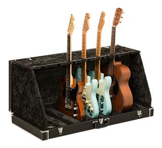 Stand Soporte Estuche Fender Para 7 Guitarras Classic Stage