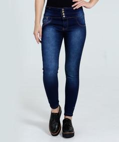 Calça Feminina Skinny Jeans Marisa Frete Gratis