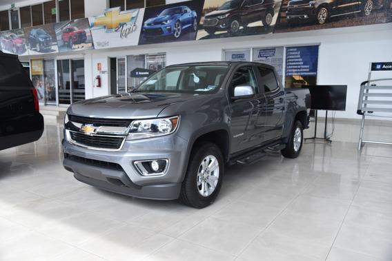 Chevrolet Colorado Lt Motor V6 3.6 Lts 4x4 Modelo 2019