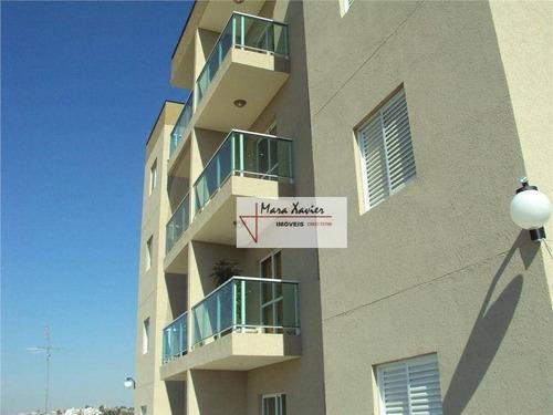 Imagem 1 de 30 de Apartamento Com 3 Dormitórios À Venda, 75 M² Por R$ 380.000,00 - Pinheirinho - Vinhedo/sp - Ap0384