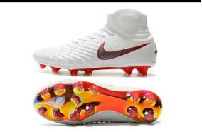 Zapatos De Fubbol Origunales Nike Nuevos