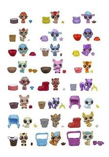 Miniaturas,la Tienda De Animales Ciegos Bolsa 2