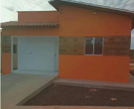 Casa Para Venda Ou Aluguel Em Demerval Lobao.
