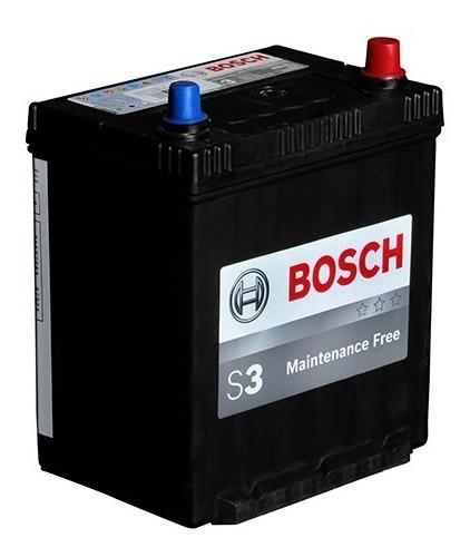Bateria Auto Kia Morning 1.2 2012/ 12v-35amp