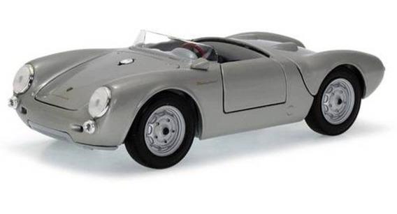 Miniatura Porsche 550 A Spyder Maisto Escala 1/18