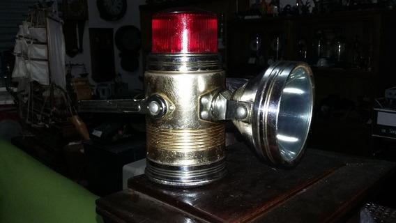 Lanterna Inglesa Antiga