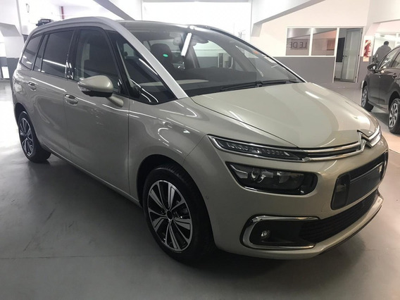 Citroen Grand C4 Spacetourer Hdi 115 Mt6 Shine - Descuento