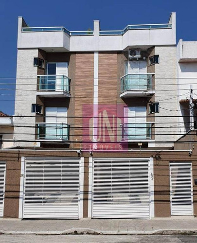Imagem 1 de 14 de Apartamento Residencial À Venda, Utinga, Santo André. - Ap1310