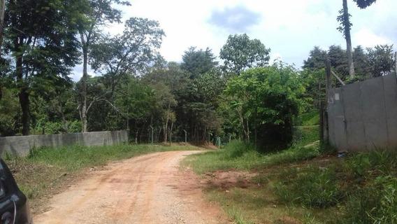 Terreno Em Recanto Verde, Itapevi/sp De 0m² À Venda Por R$ 120.000,00 - Te319552