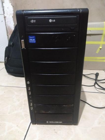 Pc Gamer I7 12gb Ram Hd 2tb 1gb Video Nvidia +wifi