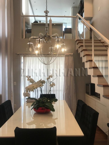 Apartamento - Jardim America - Ref: 112329 - V-112329