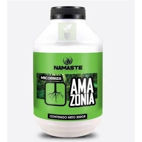 Amazonia 300gr Namaste Micorrizas Enraizante Salamanca Grow