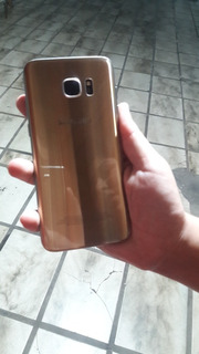 Celular Samsung Galaxy S7 Edge 32gb