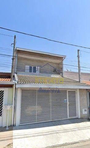 Imagem 1 de 7 de Sobrado Com 3 Dormitórios À Venda, 170 M² Por R$ 380.000,00 - Residencial Dom Bosco - São José Dos Campos/sp - So0168