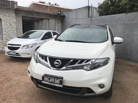 Nissan Murano 4x4 C/techo - Impecable Estado!