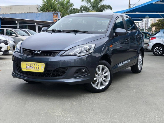 Chery Celer 1.5 Sedan 16v Flex Act 4p Manual