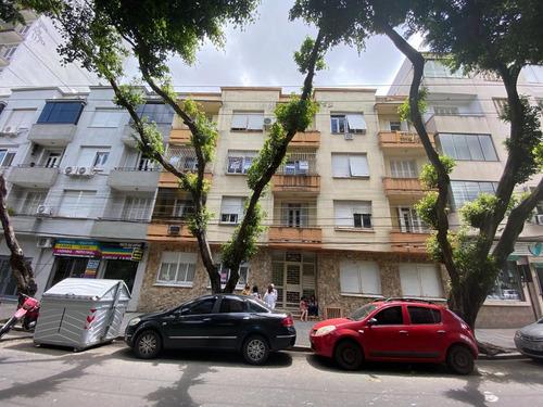 Apartamento Em Rio Branco, Porto Alegre/rs De 126m² 3 Quartos À Venda Por R$ 360.000,00 - Ap783375