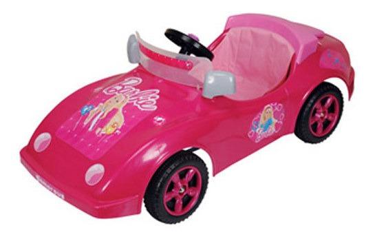 Auto Sport Karting Barbie 1738 Biemme