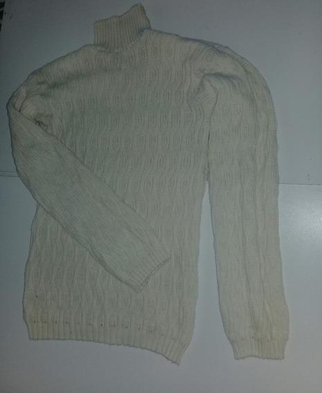 Blusa Tricô Linha Feminina