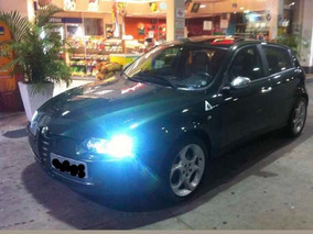 Alfa Romeo 147 2.0 Ts Ss 5p 2003