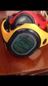 Relógio Nike Timing