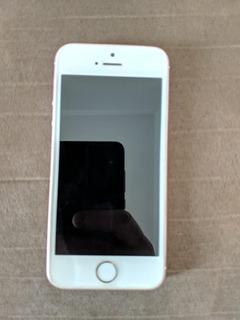 Celular iPhone Se 16 Gb Rose