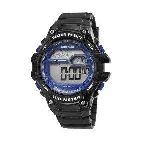 Relógio Mormaii Masculino Mo3480a/8a