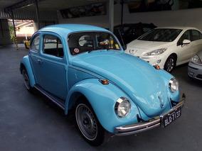 Volkswagen Fusca 1300 2p 1979