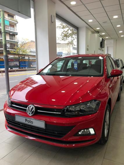 Vw Volkswagen Polo 1.6msi Comforltine 01 2019
