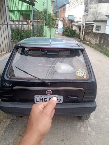 Fiat Uno Uno Fiasa