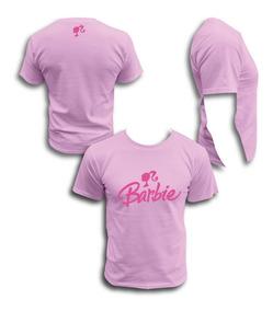 Playera De Barbie