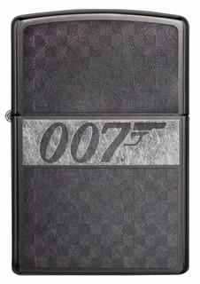 Encendedor Zippo Modelo 29564 Original 007 James Bond