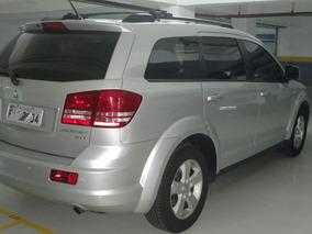 Dodge Journey Sxt 2.7 V6 Gasol 4p Aut Compl 7lug 2 Dono 2009
