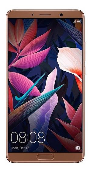 Celular Libre Huawei Mate 10 64gb 4ram Mocha Regalo Micro Sd