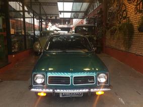 Chevrolet/gm Chevette Sl 1980 Garagem Retrô