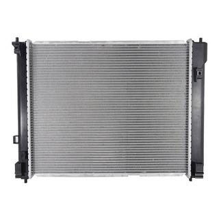Radiador Nissan Versa 2012-2019 Automatico 1.6
