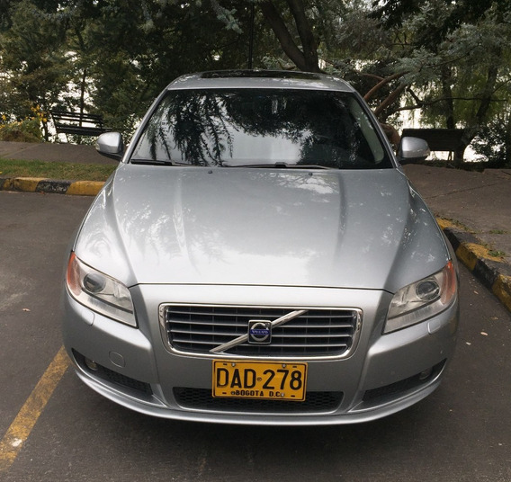 Volvo S80 2.5 Turbo
