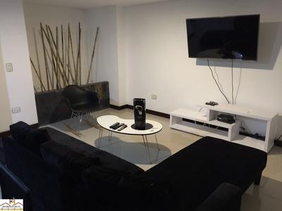 Alquiler De Apartamento Amoblado En Envigado