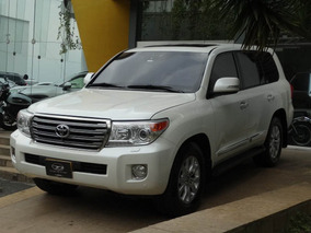 Toyota Sahara L200 Blindada