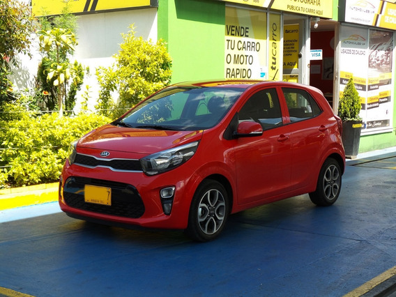 Kia Picanto All New Picanto